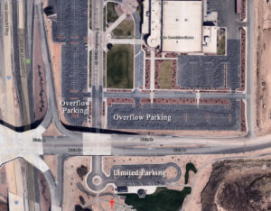 Click to See Full Size Parking Map
