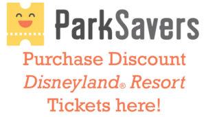 Your Ticket to Disney Savings